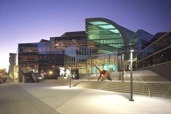 Kentucky Center