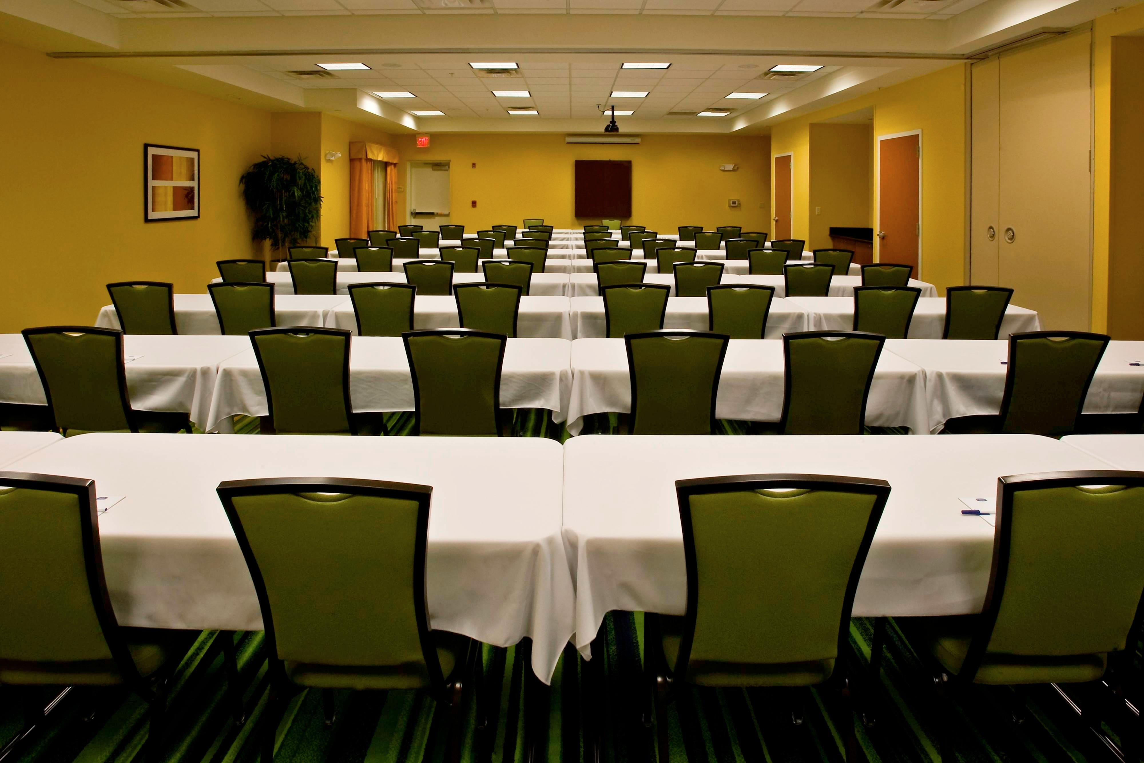 Large Business Meeting Room Louisville