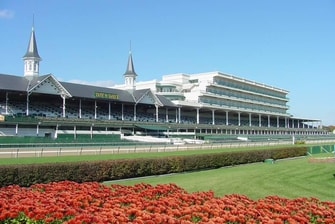 Churchill Downs Louisville, KY