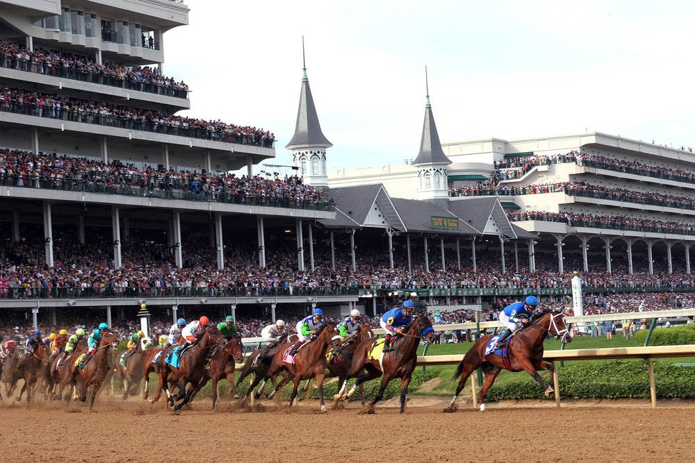 Kentucky's Horse Racing