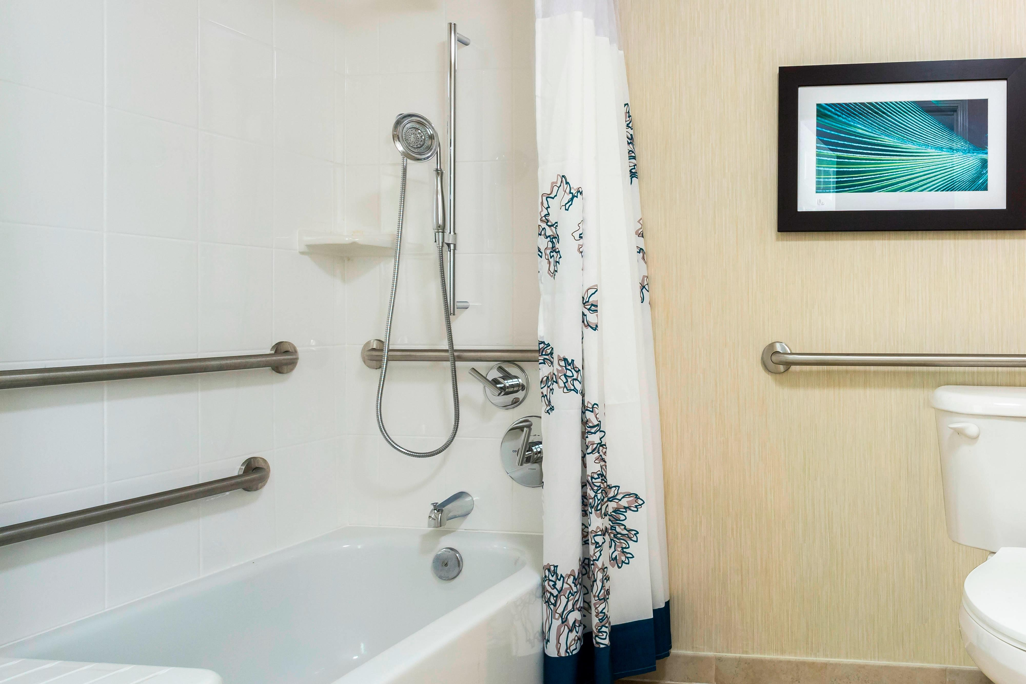 Northeast Louisville Accessible Suites