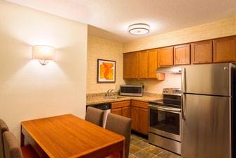 Northeast Louisville Suites