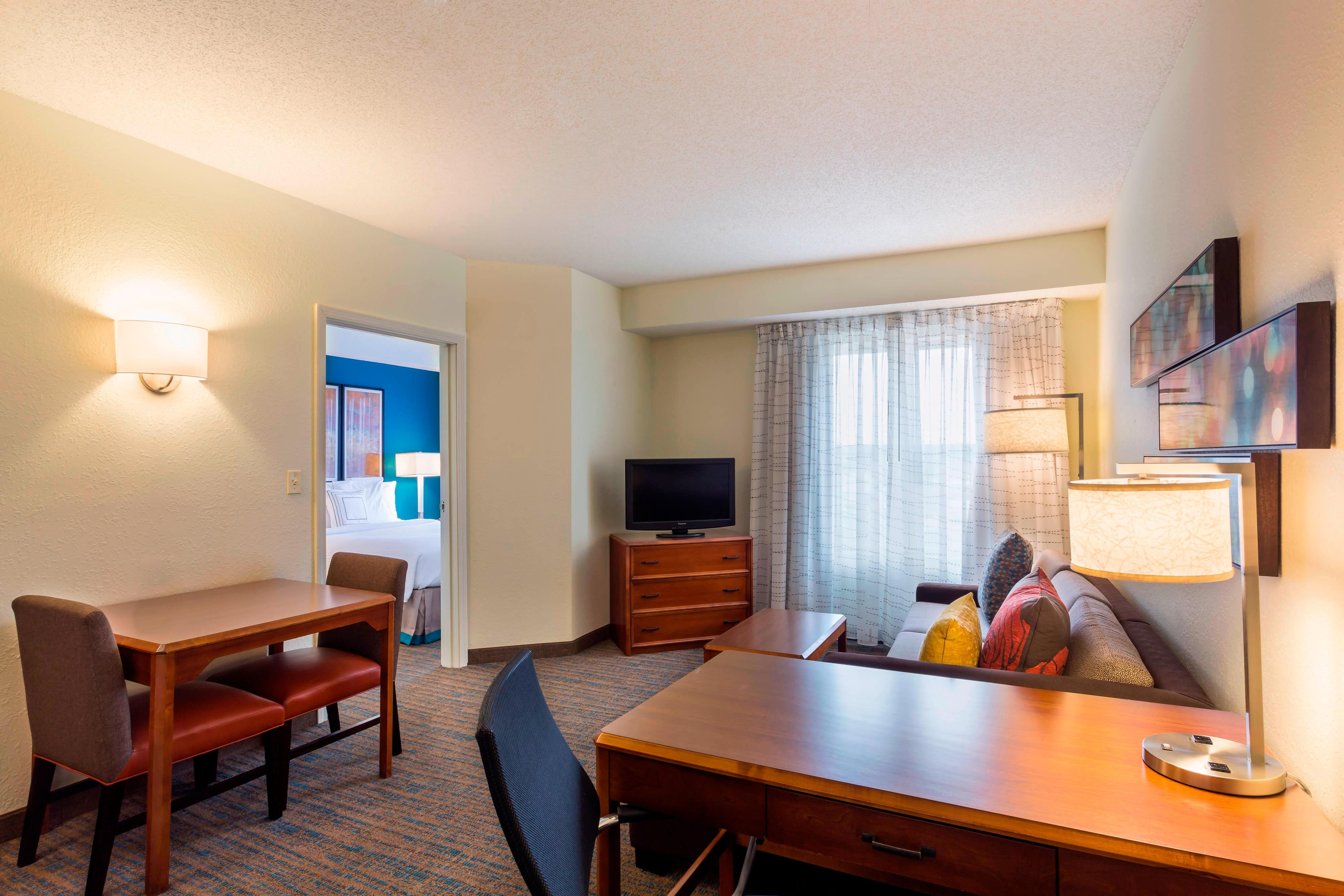 Northeast Louisville Suites