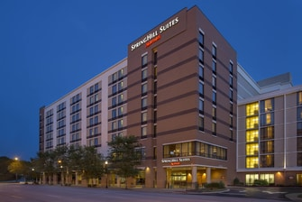 Downtown Louisville Hotel