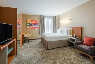 Downtown Louisville Suites