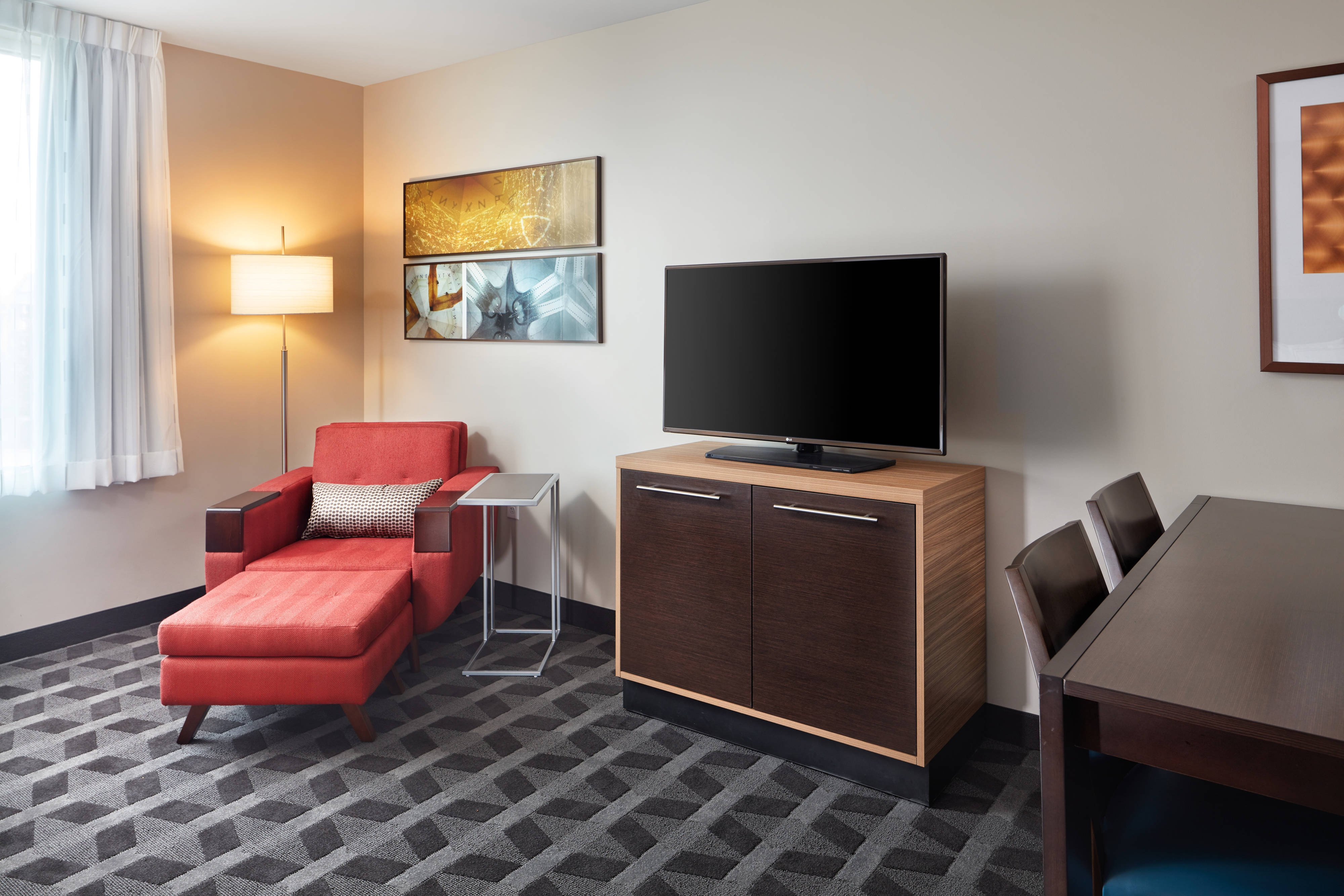 Extended Stay In Louisville Kentucky Towneplace Suites Louisville Northeast
