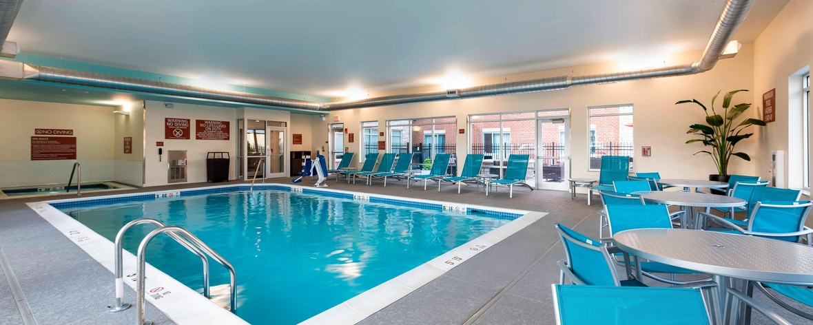 Hotels In Jeffersonville Indiana Towneplace Suites