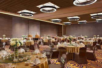 Elopura Ballroom - Wedding Reception