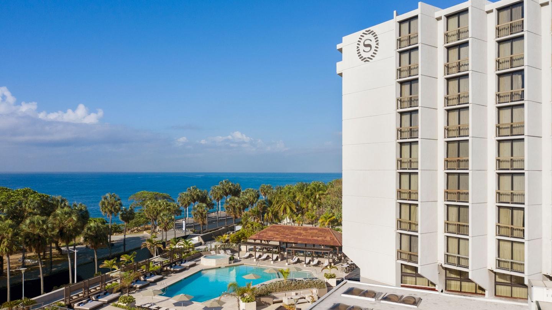 Hotel En Santo Domingo República Dominicana Sheraton Santo