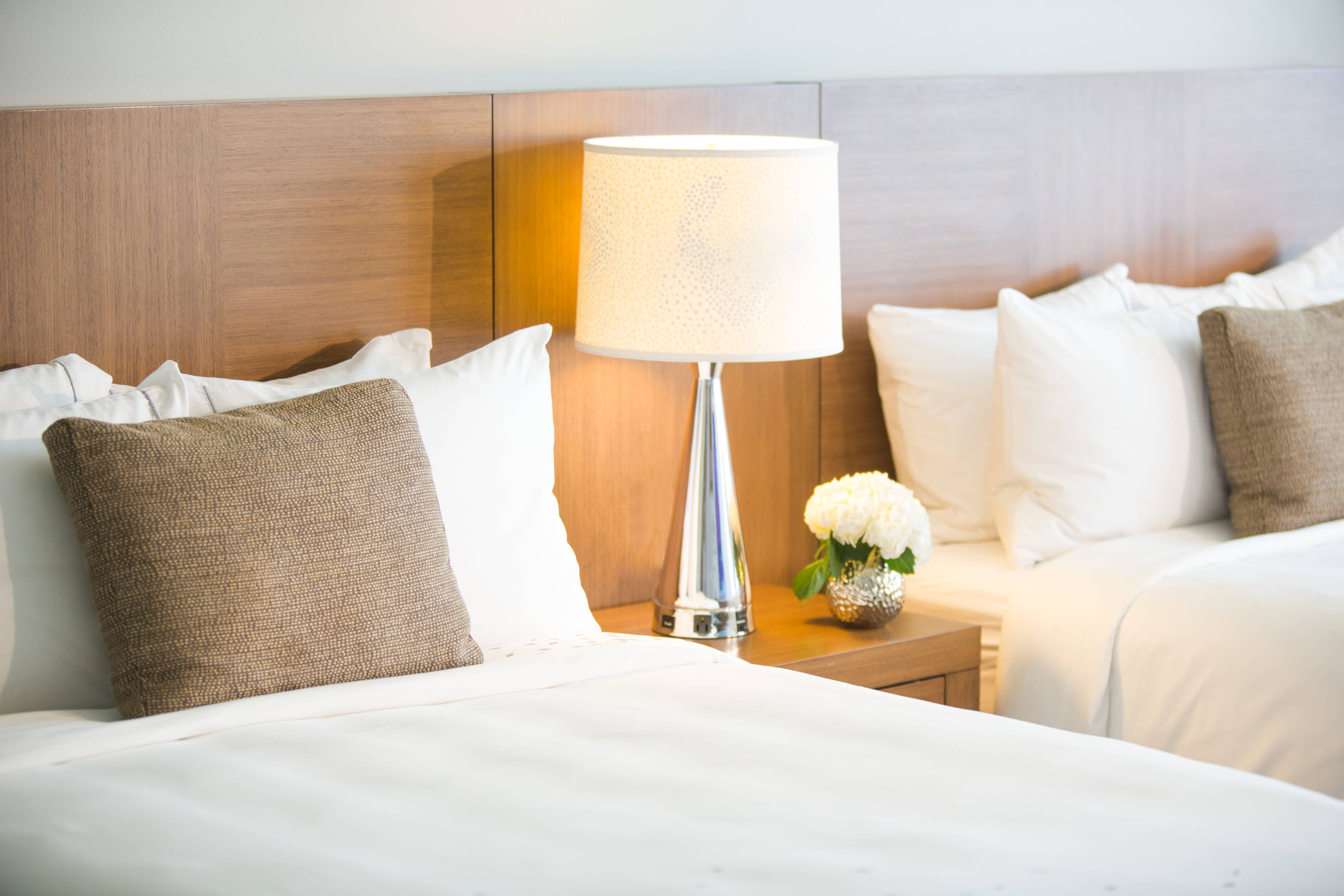 Double/Double Guest Room - Jaragua Tower