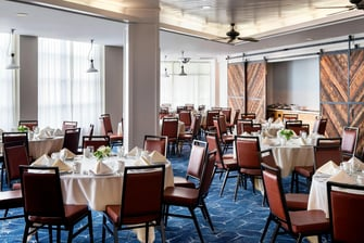 Regatta View Event Space