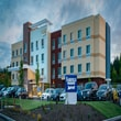 Fairfield Inn & Suites Tacoma DuPont