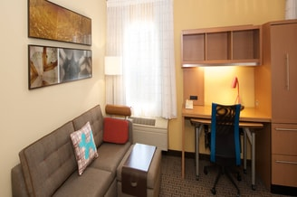 TownePlace Suites Seattle Southcenter