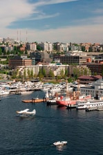 Lake Union – Seattle Residence Inn
