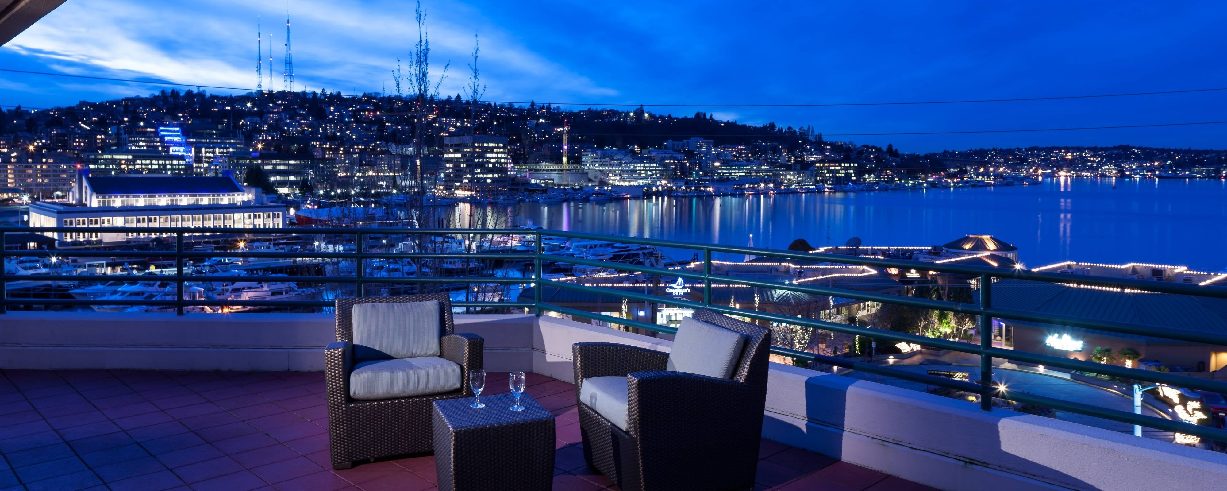 Hotel Suites In Seattle Residence Inn Downtown Lake Union