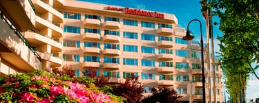 Residence Inn Seattle Downtown/Lake Union