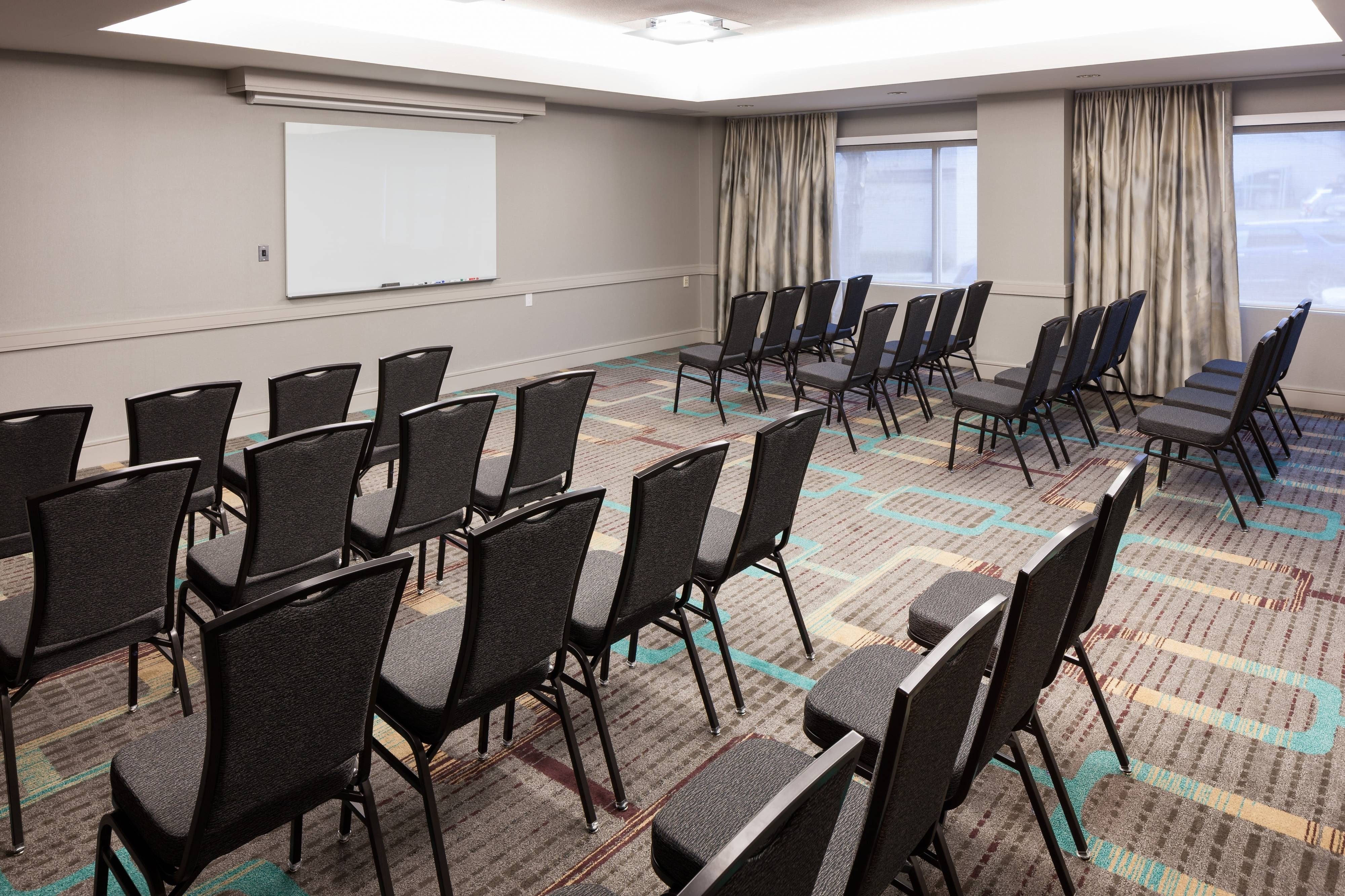 Seattle hotel meetings and events