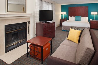 Residence Inn Seattle / Lynnwood Everett