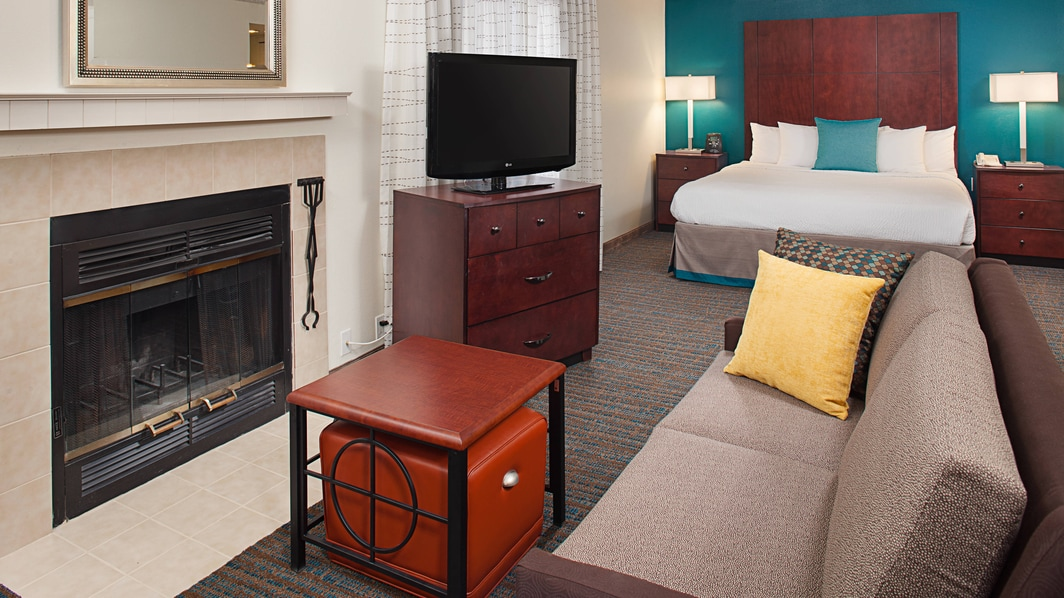 Residence Inn Seattle/Lynnwood Everett