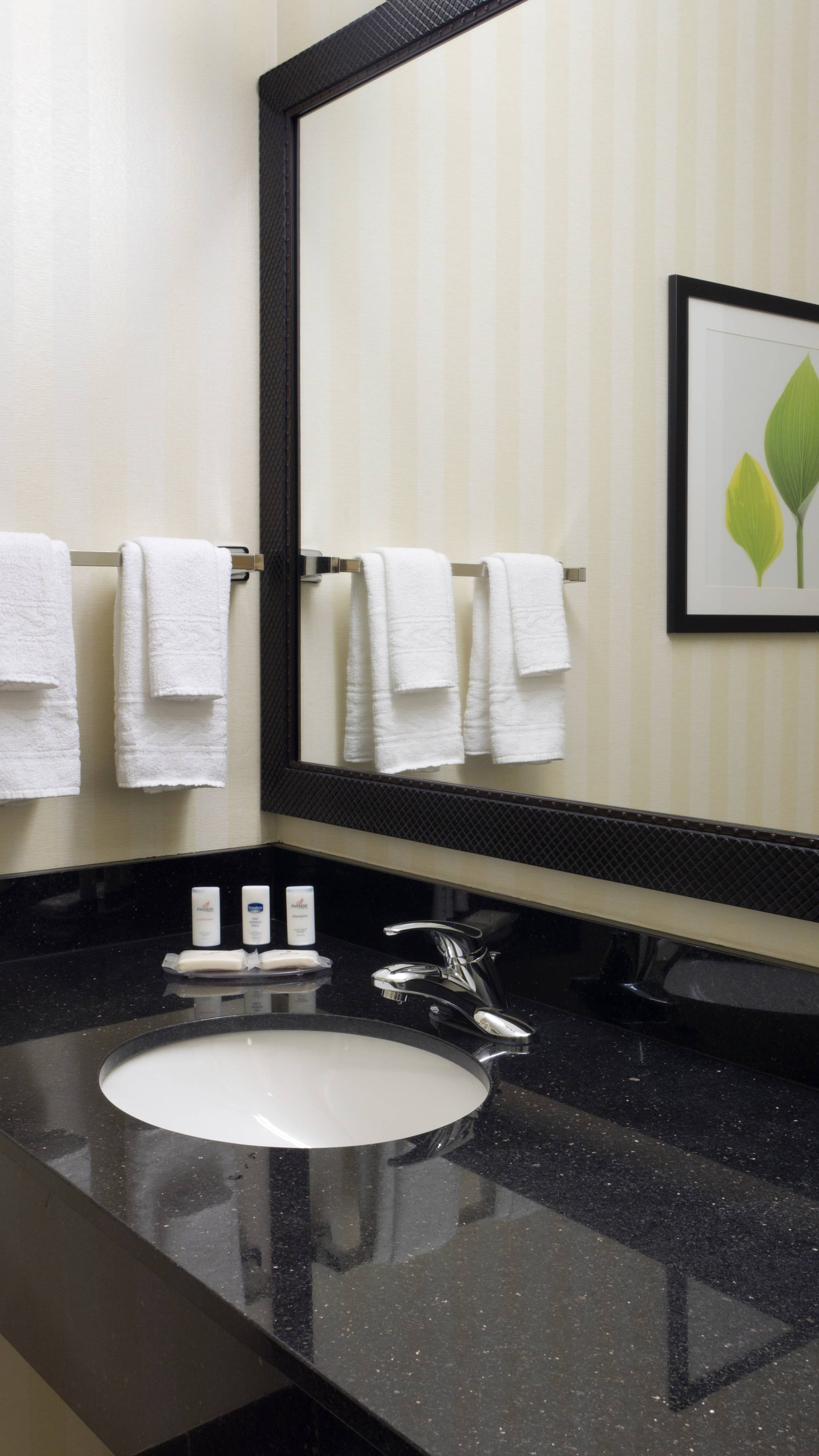 Hotelzimmer in Puyallup