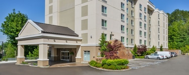 Fairfield Inn & Suites de Tacoma/Puyallup