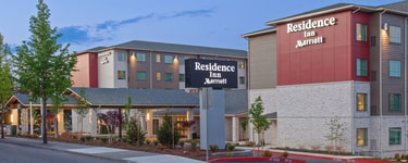 Residence Inn Seattle Sea-Tac Airport
