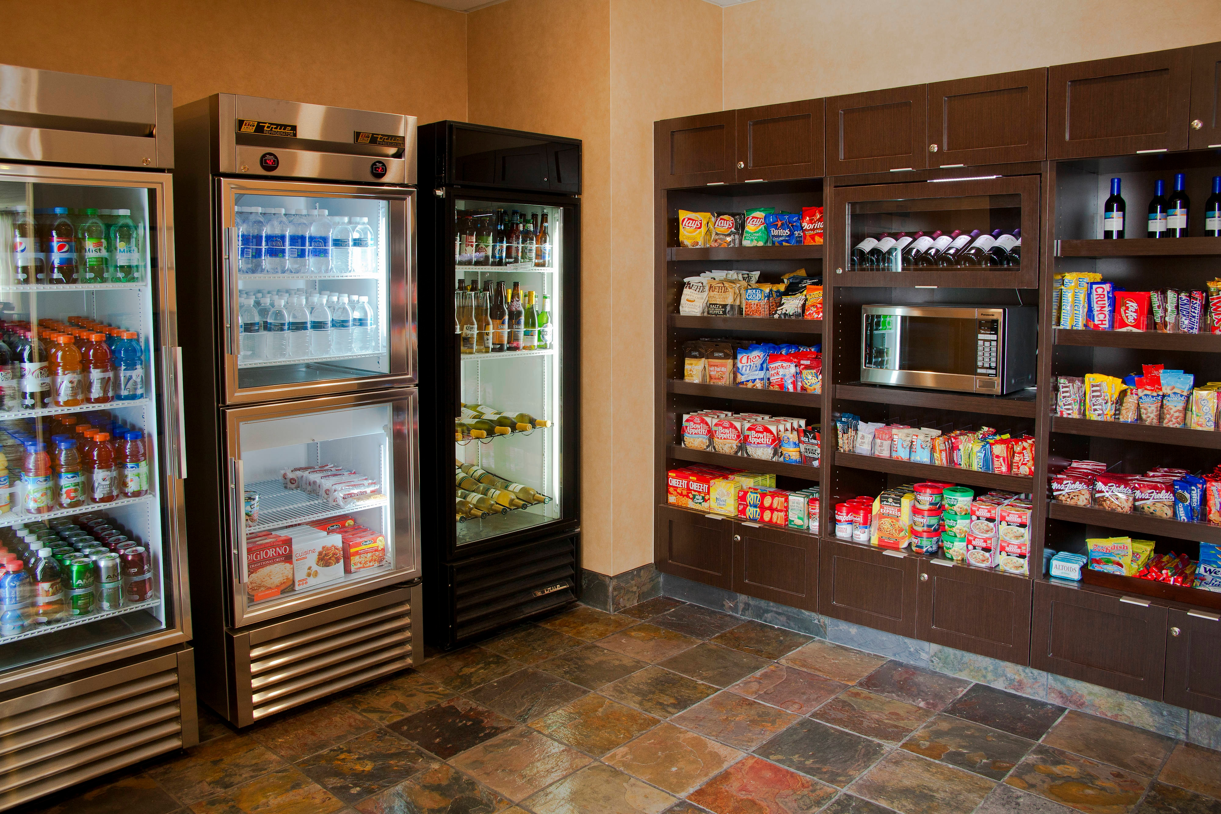 Residence Inn Redmond Washington Market