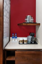 Guest Room - In-Room Coffee