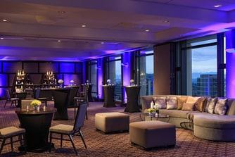 Downtown Seattle Washington Hotels Renaissance Seattle Hotel