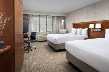 Business Hotel in Tacoma | Courtyard Tacoma Downtown