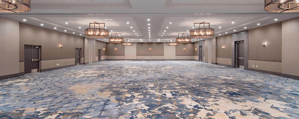 Event Venues And Meeting Rooms In Everett Wa Delta