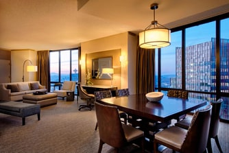 Governor Suite