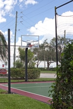 Residence Inn Sebring Sport Court