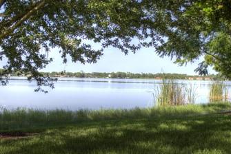 Residence Inn Sebring Lake View
