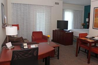 Residence Inn Sebring Studio Suite