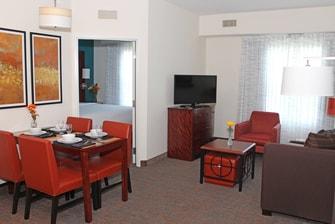 Residence Inn Sebring Two-Bedroom Suite
