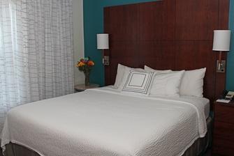 Residence Inn Sebring King Bed