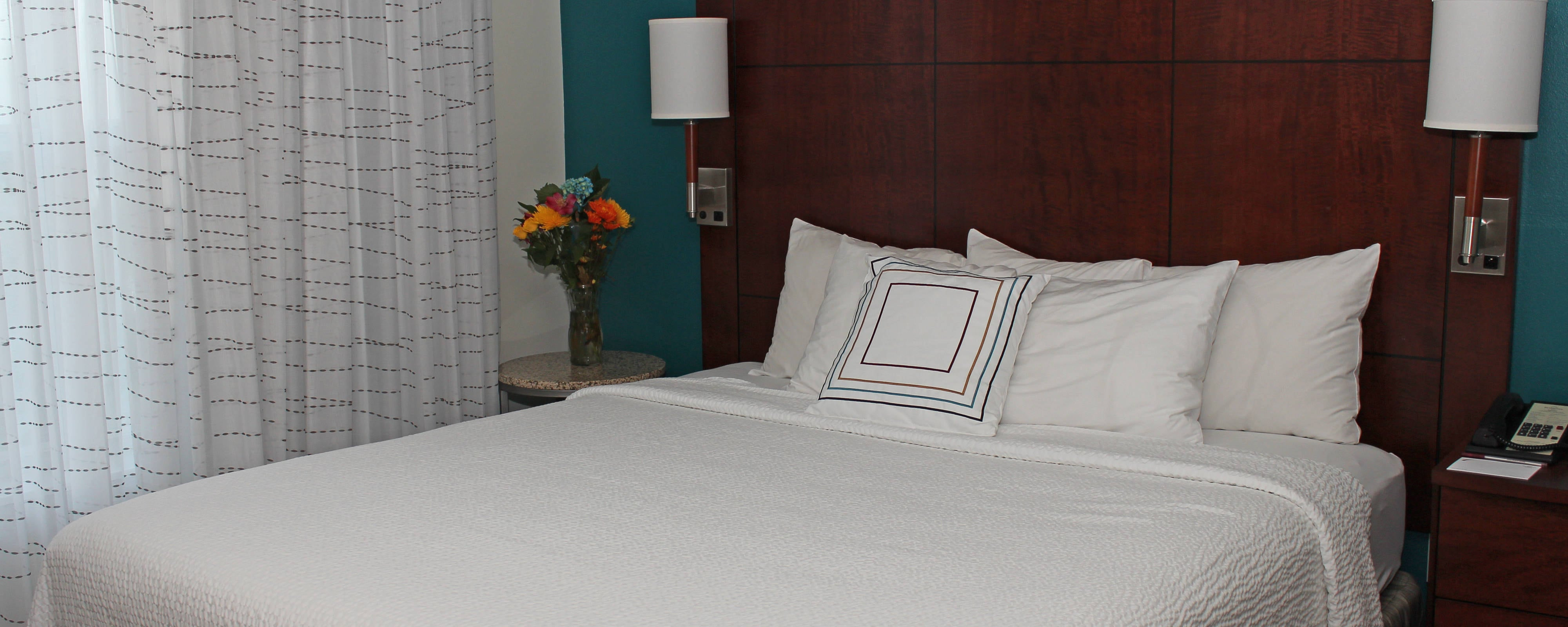 Residence Inn Sebring King Bed