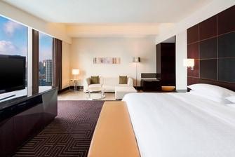 Executive Suite -