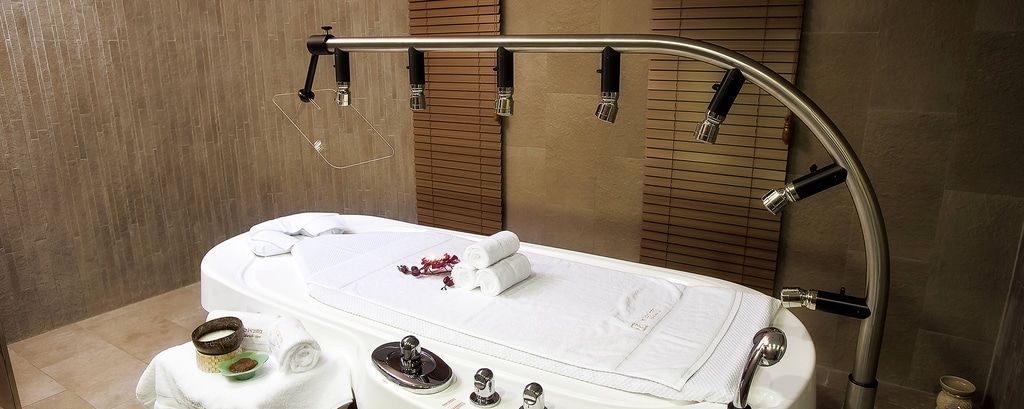 The Spa Hasta Vichy Room