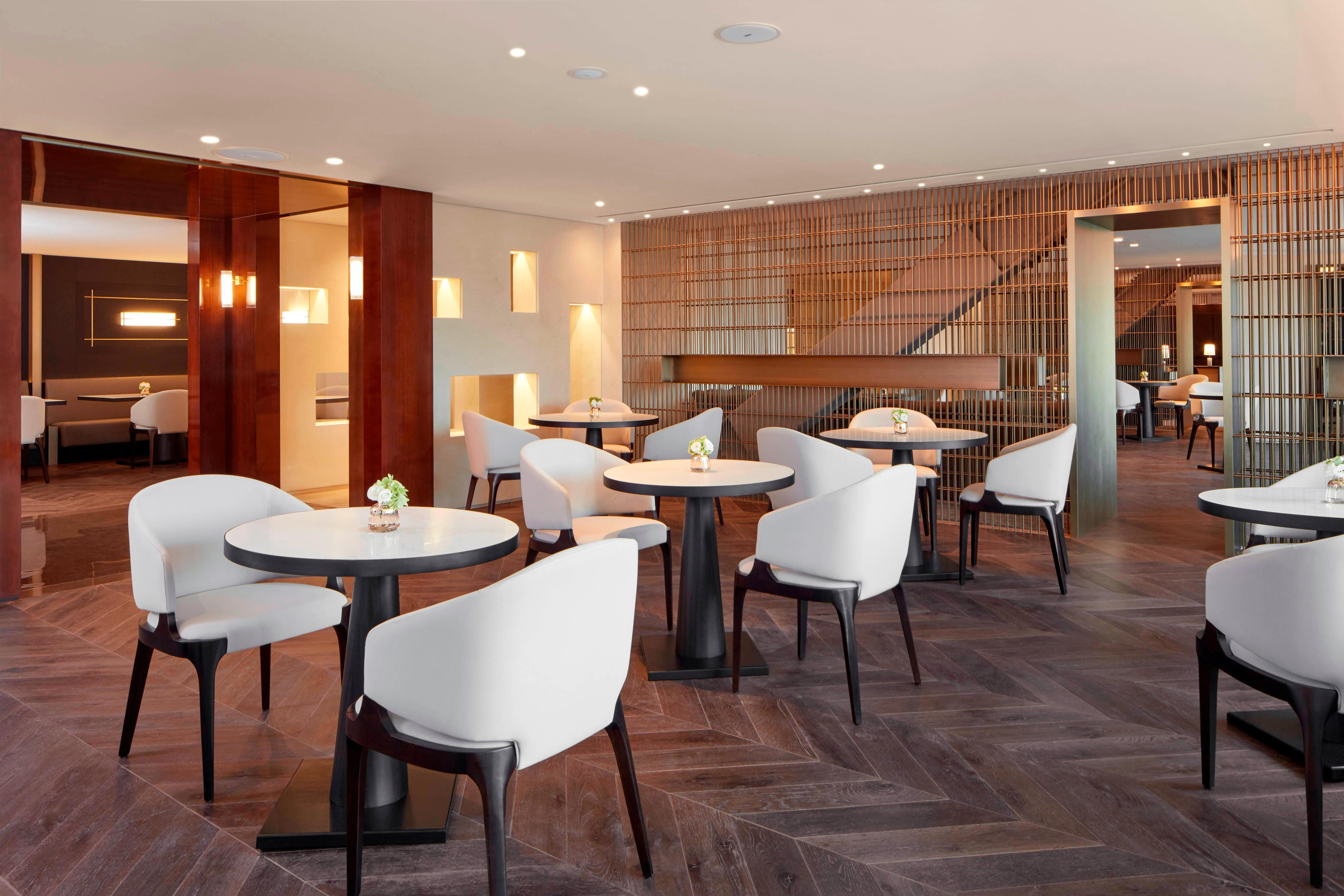 Executive Lounge – Loungebereich