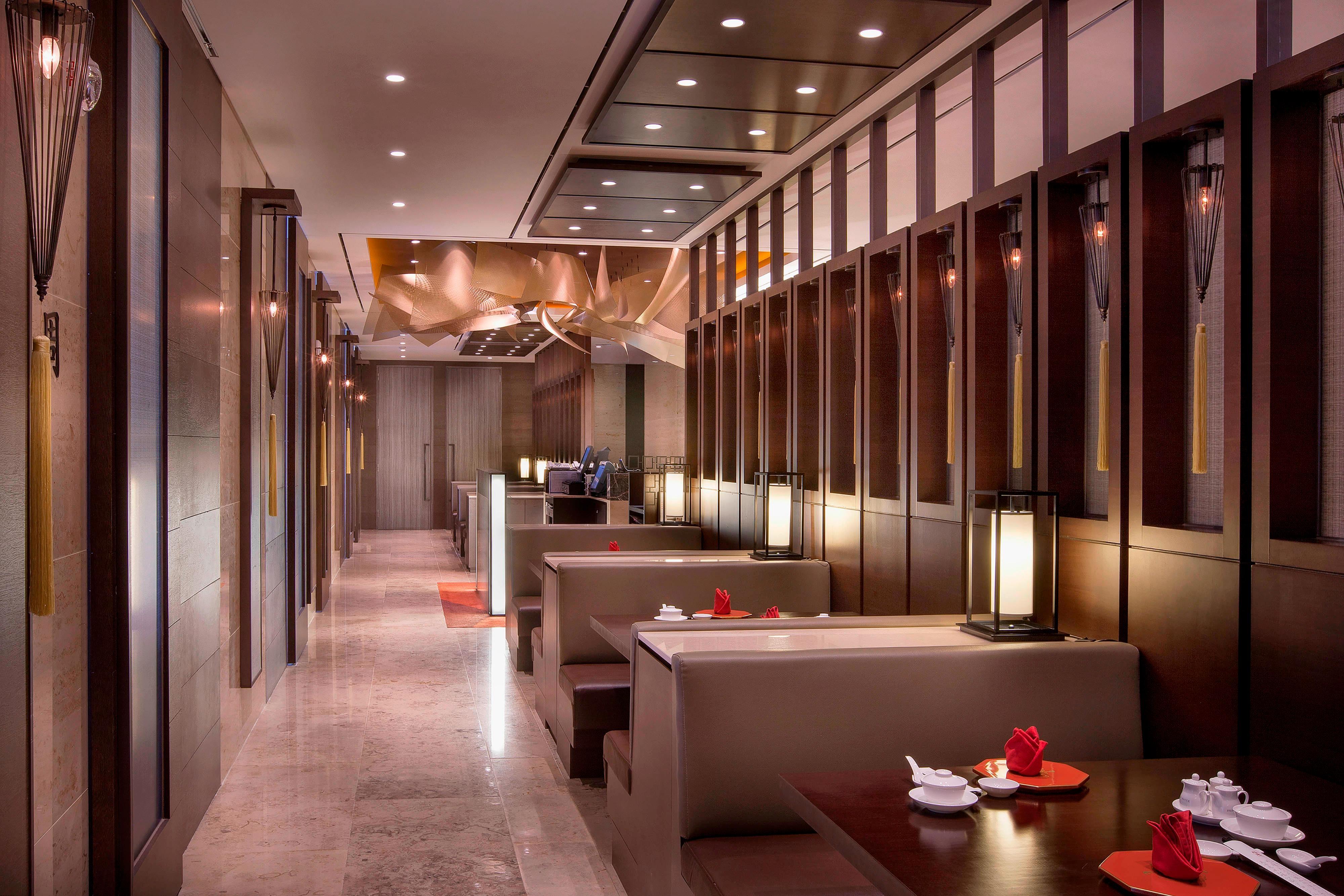 Chinese Restaurant Suh Goong