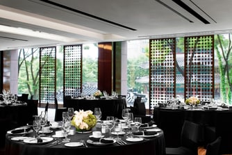 Banquet Rooms - Lilac and Tulip Room