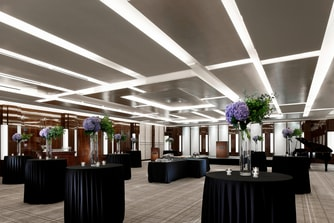 Banquet Room - Orchid Room