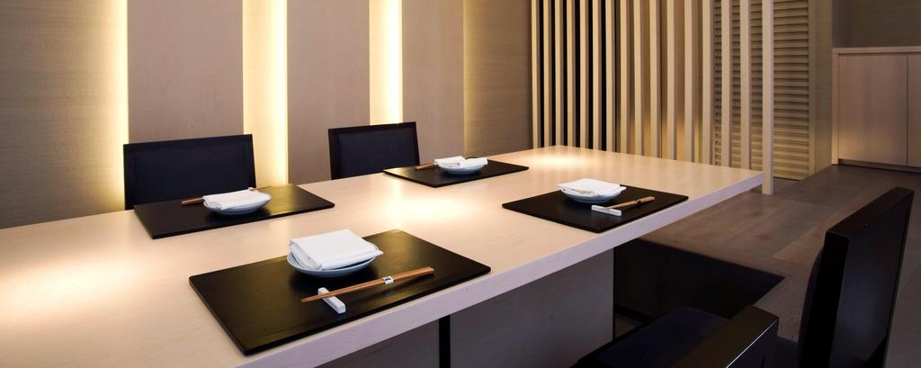 Sushi Cho - Japanese Restaurant