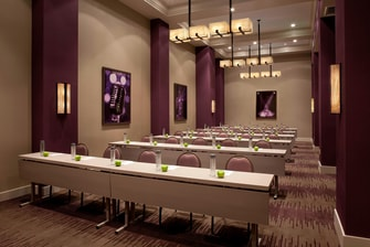 San Francisco Meeting Room