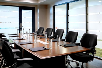 Seaport Boardroom