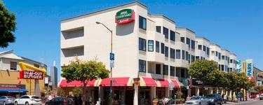 Top Hotels In San Francisco Marriott San Francisco Hotels