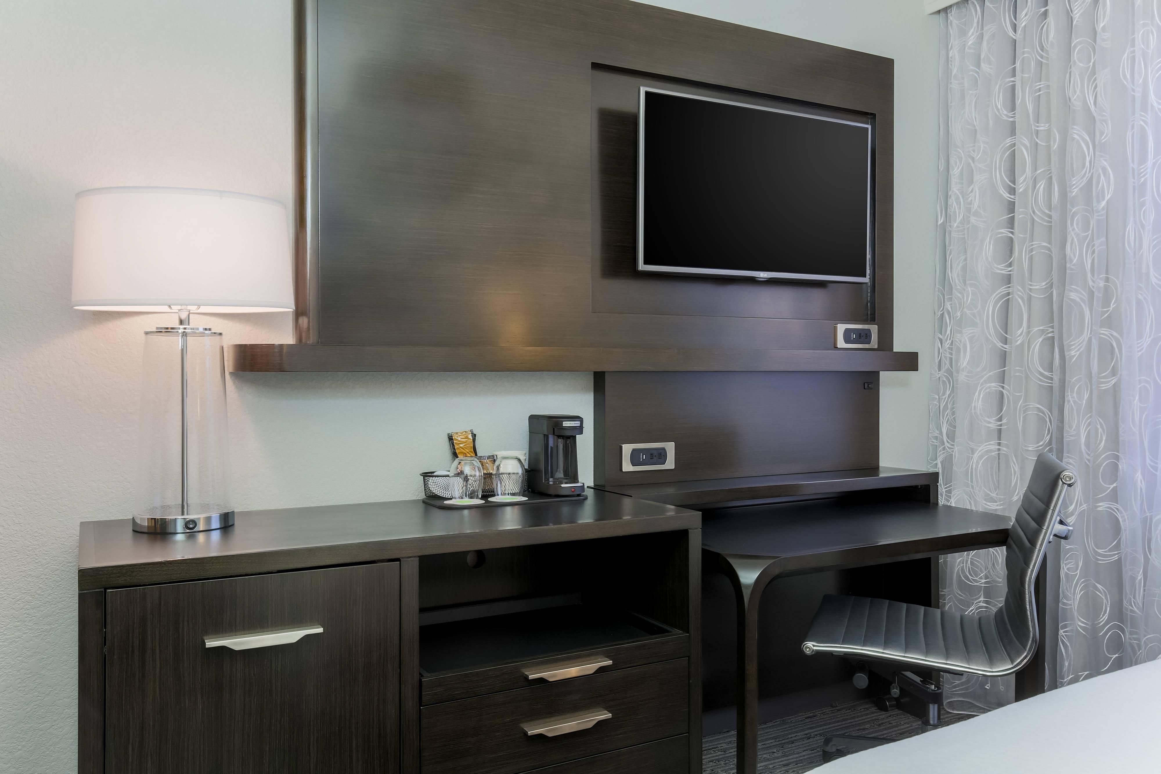 Guest Room, San Francisco Hotel