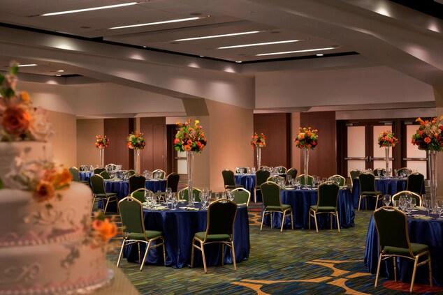 Wedding Venues in San Francisco